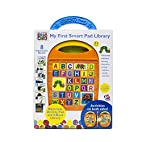 Eric Carle: My First Smart Pad Library by…