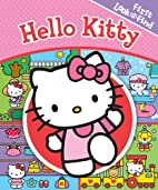 First Look and Find Hello Kitty by Ltd.…