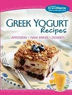 Favorite Brand Name Recipes Greek Yogurt…