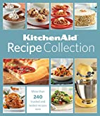 KitchenAid Recipe Collection by Publications…