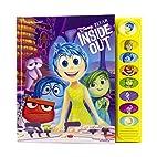 Disney® Pixar Inside Out:…