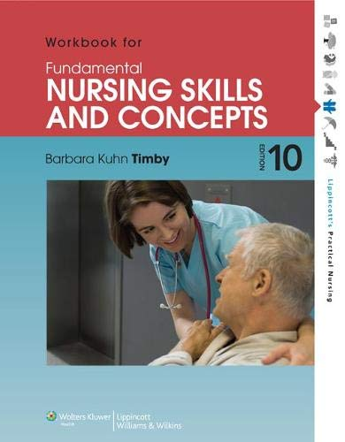 workbook-for-fundamental-nursing-skills-and-concepts-lippincotts-practical-nursing