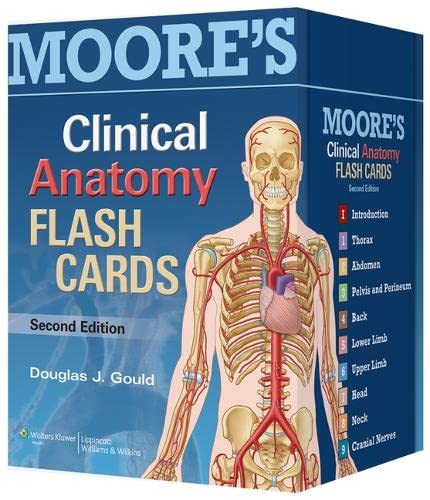 moores-clinical-anatomy-flash-cards