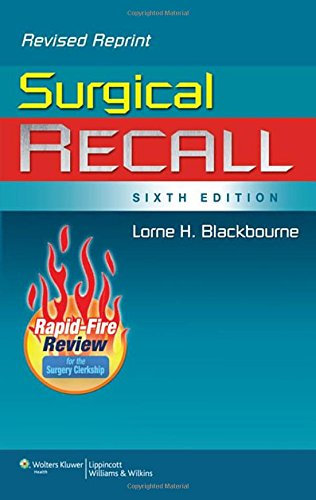 surgical-recall-6th-edition-recall-series
