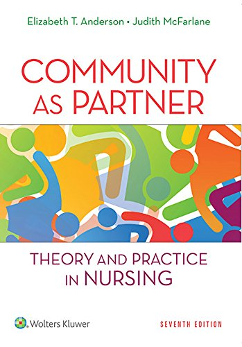 community-as-partner-theory-and-practice-in-nursing-anderson-community-as-partner