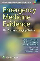 Emergency Medicine Evidence: The…