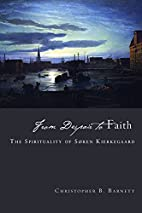 From Despair to Faith: The Spirituality of…