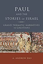 Paul and the Stories of Israel: Grand…