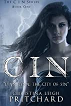 C I N: Lynn, Lynn, the city of sin. You…