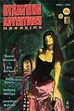 Daniel Leal Werneck: Startling Adventures Magazine #1