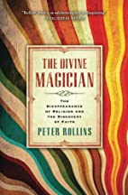 The Divine Magician: The Disappearance of…