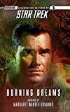 Bonanno, Margaret Wander: Star Trek: The Original Series: Burning Dreams