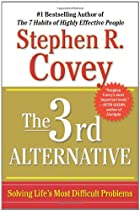 The 3rd Alternative: Solving Life's…