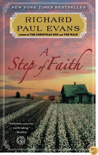 TA Step of Faith: A Novel (The Walk Series)