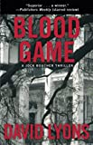 Lyons, David: Blood Game: A Jock Boucher Thriller