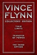 Vince Flynn Collectors' Edition #1:…