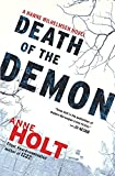 Holt, Anne: Death of the Demon: A Hanne Wilhelmsen Novel