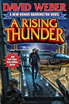 A Rising Thunder (Honor Harrington) by David…