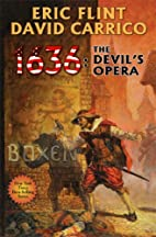 1636: The Devil's Opera (Ring of Fire) by…