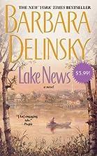 Lake News by Barbara Delinsky