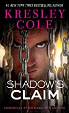 Shadow's Claim: Immortals After Dark:…