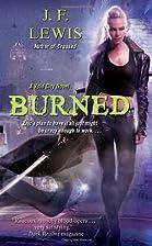 Burned: A Void City Novel by J. F. Lewis