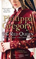 The Red Queen (Cousins' War #2) by Philippa…