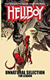 Lebbon, Tim: Unnatural Selection (Hellboy)
