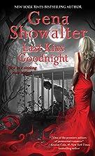 Last Kiss Goodnight: An Otherworld Assassin…