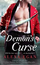 Demon's Curse (Imnada Brotherhood) by Alexa…