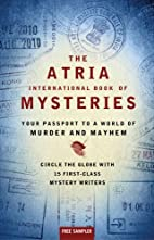 The Atria International Book of Mysteries by…