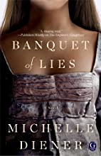 Banquet of Lies by Michelle Diener