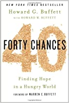 40 Chances: Finding Hope in a Hungry World…