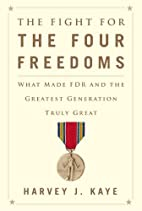 The Fight for the Four Freedoms: What Made…