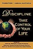 Kern, Harris: Discipline: Take Control Of Your Life