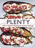 Plenty: Vibrant Vegetable Recipes from…