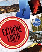 Seymour Simon's Extreme Earth Records…