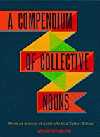 A Compendium of Collective Nouns: From an…