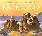 Beach House by Deanna Caswell