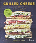 Grilled Cheese Kitchen: Bread Cheese…