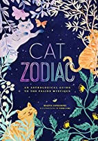 Cat Zodiac: An Astrological Guide to the…