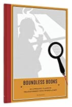Boundless books : 50 literary classics…