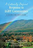 Lindsey, Randall B.: A Culturally Proficient Response to LGBT Communities: A Guide for Educators