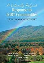 A Culturally Proficient Response to LGBT…
