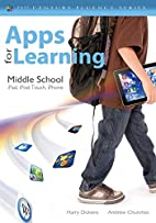 Apps for Learning, Middle School: iPad, iPod…