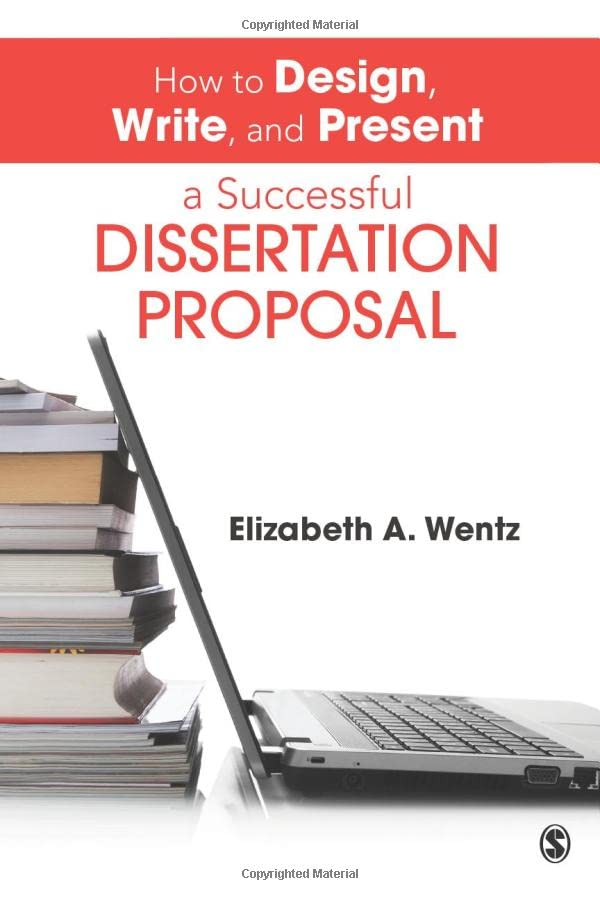 how-to-design-write-and-present-a-successful-dissertation-proposal