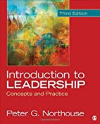 Introduction to Leadership: Concepts and…