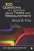100 questions (and answers) about tests and…