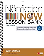 The Nonfiction Now Lesson Bank, Grades 4-8:…