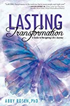 LASTING Transformation: A Guide to…